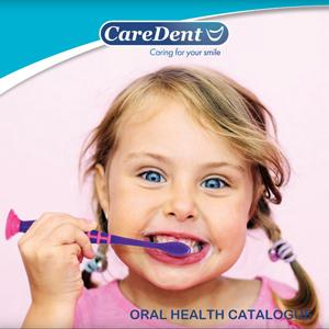 CareDent Catalogue