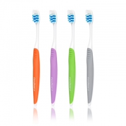 EeziGrip Toothbrush - Click for more info