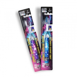 Cosmic Flashing Toothbrush