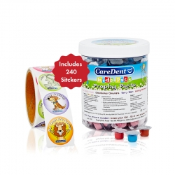 Kids Prophy Paste Assorted Uni-Dose