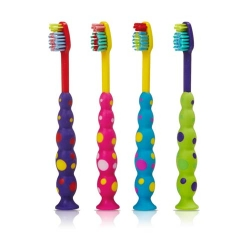 Octopus Kids Toothbrush Professional