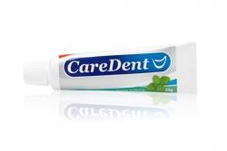 Spearmint Fluoride Toothpaste