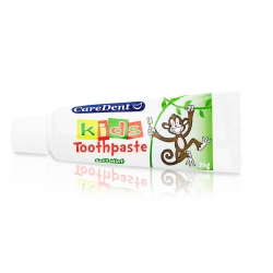 Kids Toothpaste Soft Mint 24g
