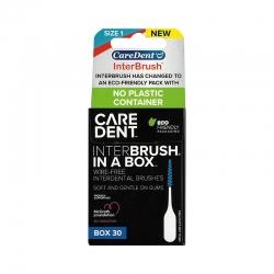 Interbrush In A Box - 30pcs (6/box)