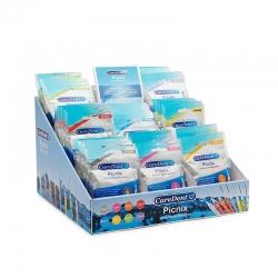 Picnix Interproximal Brushes Display Pack
